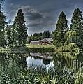 Weston Park by Mickey At Rawshutterbug