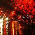 Wet City 2 by Sarah Loft