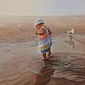 Wet Feet by Holly Kallie