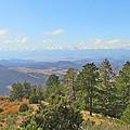 Wet Mountain Valley And Beyond by Joe Schanzer