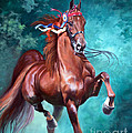 Wgc Courageous Lord by Jeanne Newton Schoborg