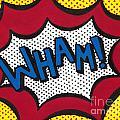 Wham by Jade Kozlowski-Goetz
