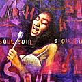 What Is Soul Aretha by Bryan Tilford