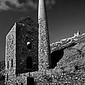 Wheal Coates Engine House by Darren Galpin