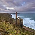 Wheal Coates Tin Mine by Chris Smith