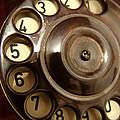 Wheel by Alessandro Della Pietra