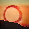 Wheel In The Sky by John Hansen