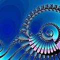 Wheel Of Fortune by Anastasiya Malakhova