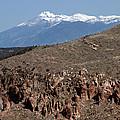 Wheeler Peak by David Salter