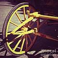 Wheels by Regina Siebrecht
