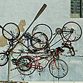 Wheels Up by E Faithe Lester
