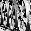 Wheels V2 by Douglas Barnard
