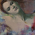 When A Dream Has Colored Wings by Dorina  Costras