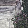 When Lilacs Last... by Grace Keown