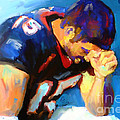 When Tebow Was A Bronco by G Cannon