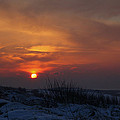 When The Sun Goes Down  by Annie Snel