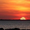 When The Sun Goes Down by Robin Martin