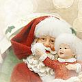 Merry Christmas by Sharon Mau