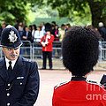 Where Can I Get A Uniform Like That by James Brunker