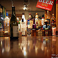 Where Everyone Knows Your Name by James Barrere