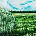 Where The Green Grass Grows by Shana Rowe Jackson