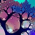 Whimsical Forest by Anastasiya Malakhova