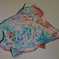 Whimsy Fish by Tom Wright