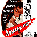 Whiplash, Us Poster, From Top Dane by Everett