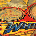 Whirl by K Hines