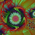 Whirligigs by Kiki Art