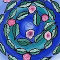 Whirlpool Impressions by Barbara St Jean