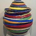 Whirly Swirly by Mike McGoff