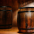Whisky Barrel by Olivier Le Queinec