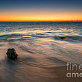 Whisper Of The Waves  by Michael Ver Sprill