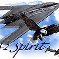 Whispering Spirit by Joseph Juvenal