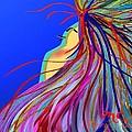 Whispering Wind by Marie Clark