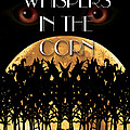 Whispers In The Corn Book Cover by Mike Nellums