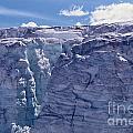 Whistler Glaciers Sc125-05 by Randy Harris