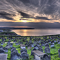 Whitby Graves by Steev Stamford