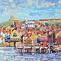 Whitby by Martin Decent