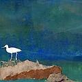 White Bird by Theresa Khong