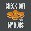White Castle - My Buns by Brand A