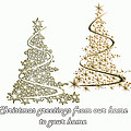 White Christmas by Randi Grace Nilsberg