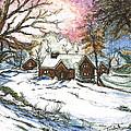 White Christmas by Teresa White