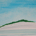 White Dunes by Rhodes Rumsey