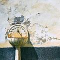 White Fountain by Silvia Ganora