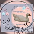 White Goose Series 1 by Barb Dalton