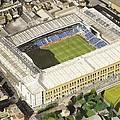 White Hart Lane - Tottenham Hotspur Fc by Kevin Fletcher