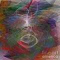 White Lightning - Square Version by John Beck