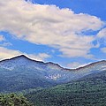 White Mountains by Andrea Galiffi